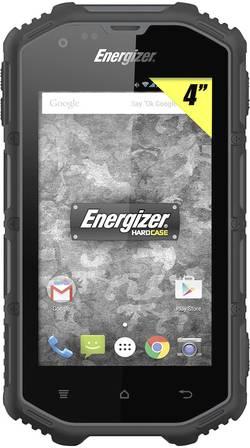 Smartphone 4G Outdoor 4 pouces Energizer Energy 400 8 Go noir