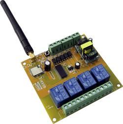 Module relais SEEIT WIF-RELAY04-250 1 pc(s)