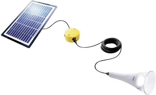 Solar-Set mit Lampe, inkl. Anschlusskabel Sundaya 1 T-light 180 Kit 350067 Leistung 3 Wp