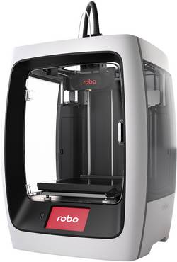 Imprimante 3D Robo 3D R2