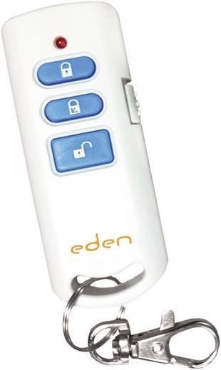 Funk Alarmsystem Eden HA700 mit integriertem Wählgerät Komplettpaket