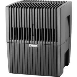 Čistička a zvlhčovač vzduchu Venta LW15, 25 m², 4 W, antracitová