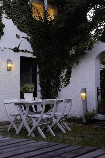 Außenstandleuchte LED E27 60 W ECO-Light City 11836 R GR Anthrazit
