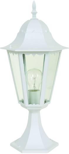Außenstandleuchte ECO-Light Bristol 1334 L WH Weiß