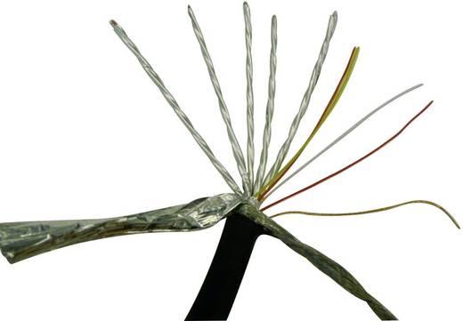 HDMI Verlängerungskabel [1x HDMI-Stecker - 1x HDMI-Buchse] 1 m Schwarz SpeaKa Professional