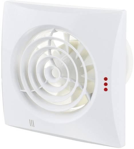 Wand- und Deckenlüfter 230 V 97 m³/h 10 cm SIKU 100 Quiet T