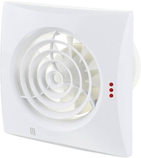 Wand- und Deckenlüfter 230 V 97 m³/h 10 cm SIKU 100 Quiet TH