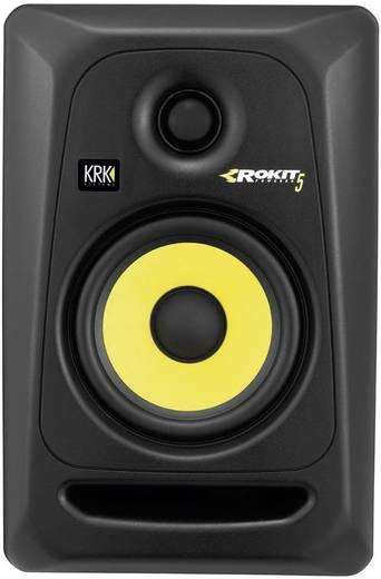 Aktiver Monitor-Lautsprecher 12.5 cm 5 Zoll KRK Systems RoKit 5 G3 45 W 1 St.