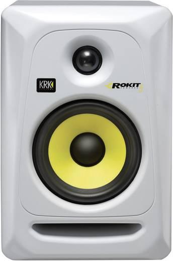 Aktiver Monitor-Lautsprecher 12.5 cm 5 Zoll KRK Systems RoKit 5 G3 SE 45 W 1 St.