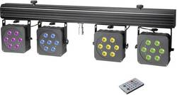 Projecteur PAR LED Cameo QUAD Colour multicolore