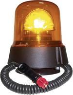 Gyrophare support ventouse 12/24V AJ.BA GL.02 orange