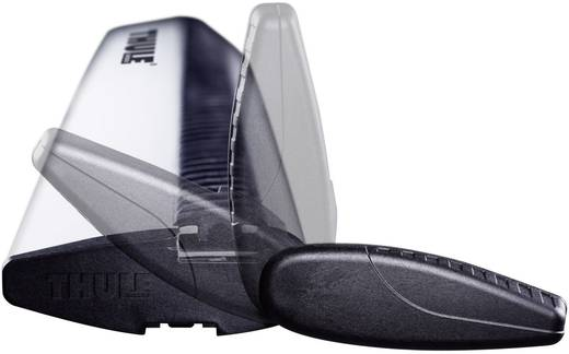 Lastenträger Thule 962100 (L x B x H) 1350 x 85 x 20 mm