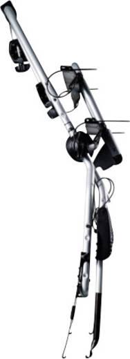 Fahrradträger Thule ClipOn High S2 -08 910601 Anzahl Fahrräder=2