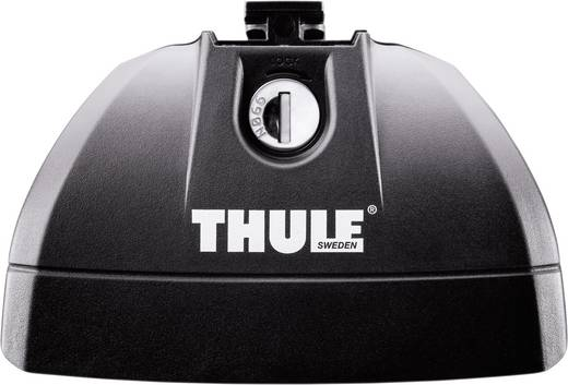 Dachträger Thule Foot pack Rapid System 753 XT LOW 753000 753
