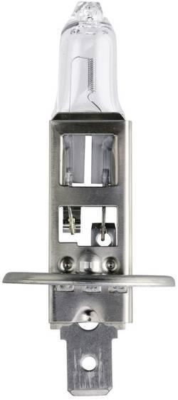 Halogénová žiarovka Philips H1 LongLife EcoVision 36196430, H1, 55 W, 1 ks