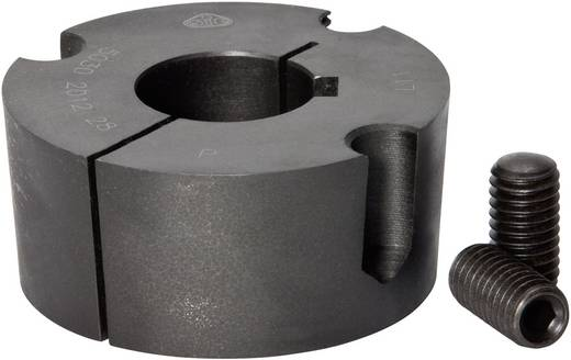 Taper Spannbuchse SIT 1008-12 Wellen-Durchmesser: 12 mm