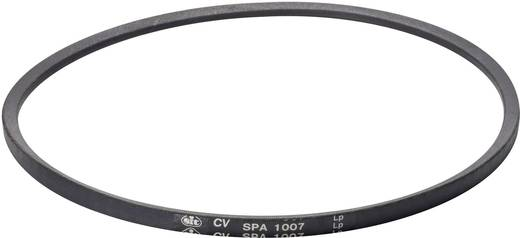 Keilriemen SIT SPZ1047 Gesamtlänge: 1047 mm Querschnitt Breite: 9.7 mm Querschnitt Höhe: 8 mm Passend für: Keilriemensch