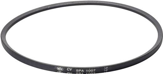 Keilriemen SIT SPZ1060 Gesamtlänge: 1060 mm Querschnitt Breite: 9.7 mm Querschnitt Höhe: 8 mm Passend für: Keilriemensch