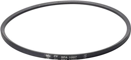 Keilriemen SIT SPZ1077 Gesamtlänge: 1077 mm Querschnitt Breite: 9.7 mm Querschnitt Höhe: 8 mm Passend für: Keilriemensch