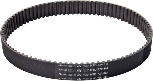 Zahnriemen SIT HTD Profil 3M Breite 15 mm Gesamtlänge 570 mm Anzahl Zähne 190
