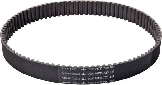 Zahnriemen SIT HTD Profil 3M Breite 15 mm Gesamtlänge 612 mm Anzahl Zähne 204