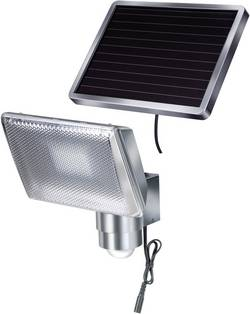 Solární LED reflektor s detektorem pohybu PIR Brennenstuhl SOL 80, 1170840