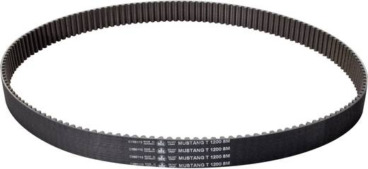 Zahnriemen SIT MUSTANG T Profil 8M Breite 30 mm Gesamtlänge 960 mm Anzahl Zähne 120