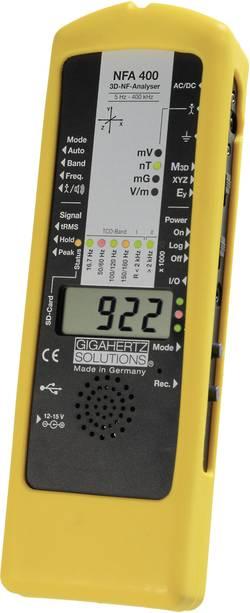 NF analyzátor Gigahertz Solutions NFA400 pro měření elektrosmogu