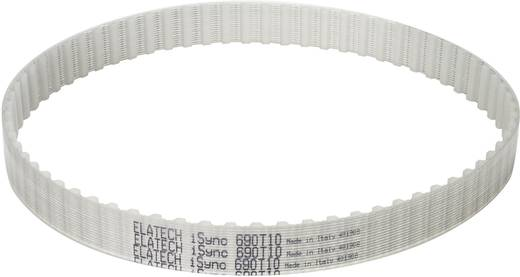 Zahnriemen SIT ELATECH iSync Profil T5 Breite 10 mm Gesamtlänge 200 mm Anzahl Zähne 40