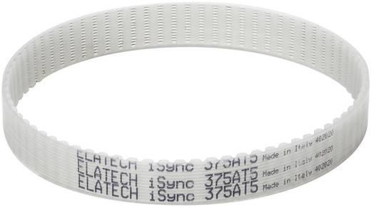 Zahnriemen SIT ELATECH iSync Profil AT5 Breite 25 mm Gesamtlänge 255 mm Anzahl Zähne 51