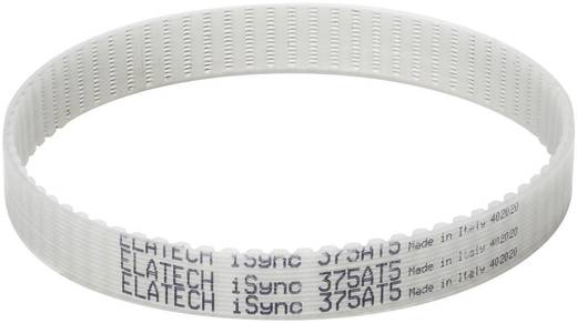 Zahnriemen SIT ELATECH iSync Profil AT5 Breite 25 mm Gesamtlänge 300 mm Anzahl Zähne 60