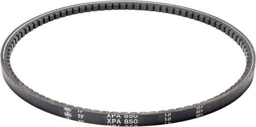 Keilriemen SIT XPZ0950 Gesamtlänge: 950 mm Querschnitt Breite: 9.7 mm Querschnitt Höhe: 8 mm Passend für: Keilriemensche
