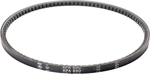Keilriemen SIT XPZ1287 Gesamtlänge: 1287 mm Querschnitt Breite: 9.7 mm Querschnitt Höhe: 8 mm Passend für: Keilriemensch