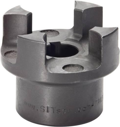 Klauenkupplungsnabe SIT GRPA2432BF28NS Bohrungs-Ø 28 mm Außen-Durchmesser 55 mm Typ 24/32