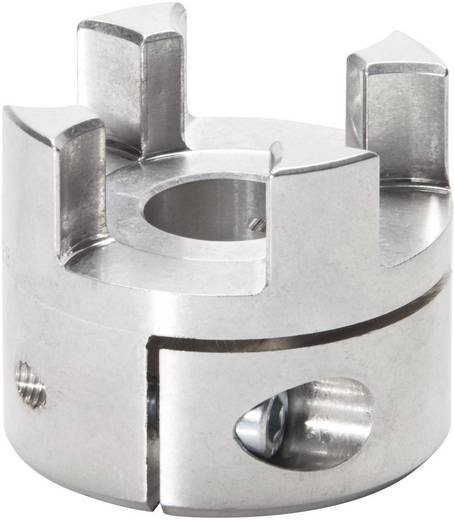 Klauenkupplungsnabe SIT GESM1924F16 Bohrungs-Ø 16 mm Außen-Durchmesser 40 mm Typ 19/24