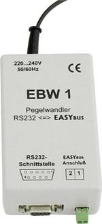 Convertisseur d'interfaces RS232 / EASYbus Greisinger EBW 1