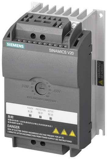 Bremsmodul Siemens 6SL3201-2AD20-8VA0 Siemens Sinamics V20