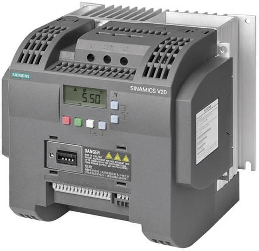Frequenzumrichter Siemens FSC 5.5 kW 3phasig 400 V