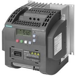 Frekvenční měnič Siemens FSB, 4.0 kW, 2fázový, 400 V