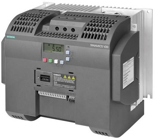 Frequenzumrichter Siemens FSD 7.5 kW 3phasig 400 V