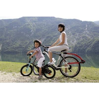 fahrrad tandemstange trail angel rot schwarz im conrad online shop 1004984. Black Bedroom Furniture Sets. Home Design Ideas
