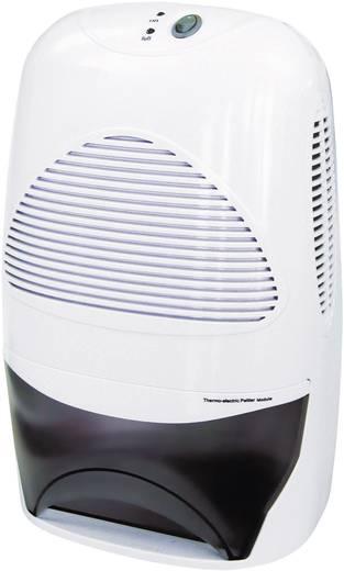 Luftentfeuchter 10 m² 70 W 0.025 l/h Weiß, Schwarz ELRO DH600