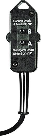 Greisinger GMSD 350 MR Relativ-Drucksensor GMSD 350 MR, Passend für GMH 3151, GMH 3156, GMH 3111, GDUSB 1000 601864