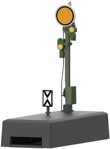 H0 Märklin 70361 Formsignal Vorsignal Fertigmodell DB