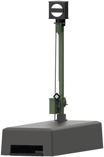 H0 Märklin 70421 Formsignal Gleissperrsignal Fertigmodell DB