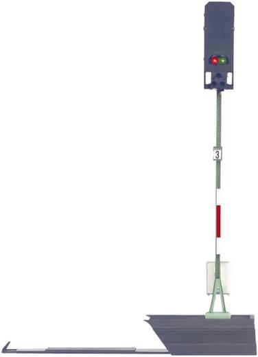 H0 Märklin 76491 Lichtsignal Blocksignal Fertigmodell DB