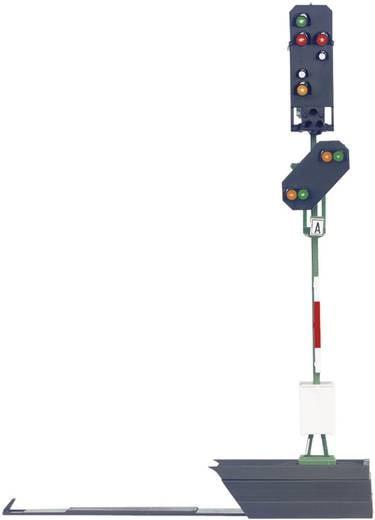 H0 Märklin 76496 Lichtsignal mit Vorsignal Ausfahrsignal Fertigmodell DB