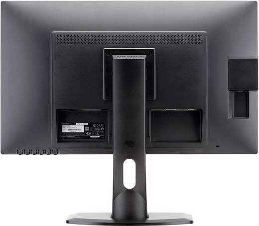 LED-Monitor 68.6 cm (27 Zoll) Iiyama XB2783HSU EEK B 1920 x 1080 Pixel Full HD 4 ms HDMI™, DVI, VGA, Kopfhörer (3.5 mm K