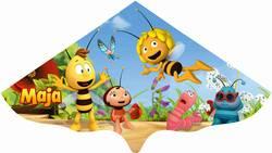 Cerf-volant Günther Flugspiele Maya l'abeille 1197