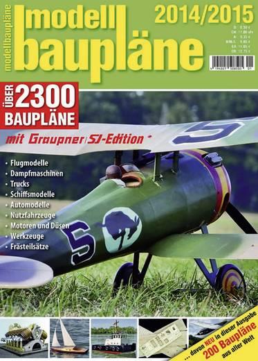 Modellbaupläne 2014 / 2015 VTH Verlag
